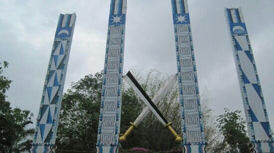 Cimetière militaire de Taukkyan : 战争公墓墓地