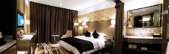 Nanchong Hotel: 商务单间