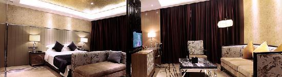 Nanchong Hotel : 商务套房