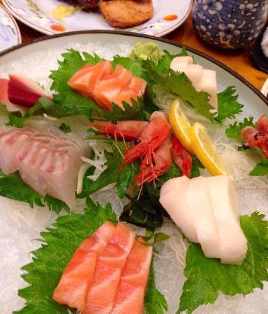 SongZi Japanese Restaurant (Ao YunCun)