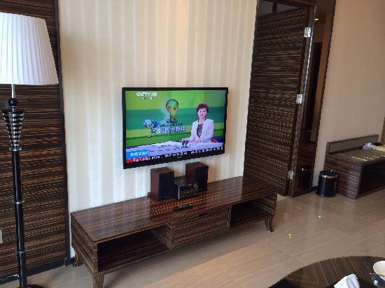 Huanxing Apartment Hotel