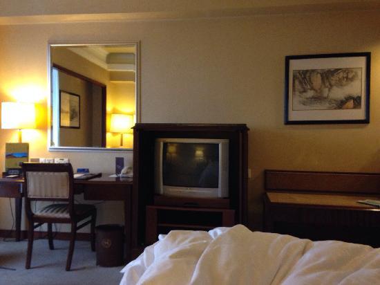 The Great Wall Sheraton Hotel: 北京长城喜来登