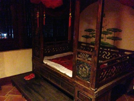 Xitang Hepanju Inn : 房间