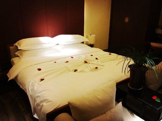 Sedour Hotel Lijiang: 思渡客房