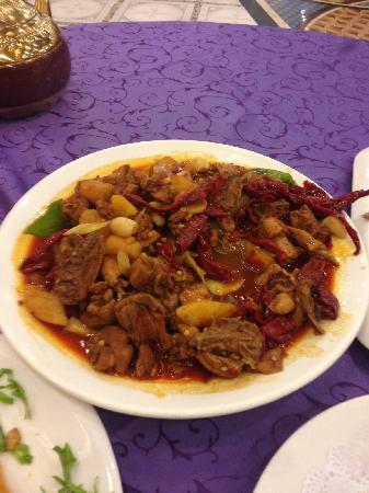 Xin Yue MuSiLin Restaurant