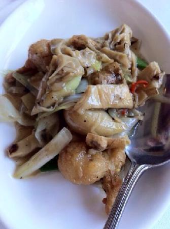 Hunan: 剁椒鸡肉