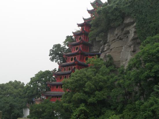 Shi Bao Zhai: 石宝寨
