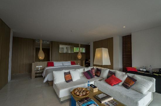 Veranda High Resort Chiang Mai - MGallery Collection: 房间宽敞但细节不够好
