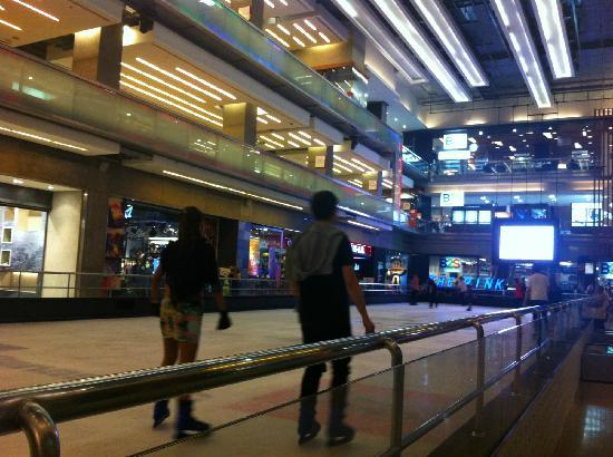 Central World Plaza : 1