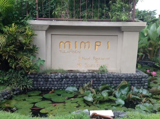 Mimpi Bali: Mimpi