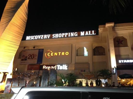 Discovery Shopping Mall: shopping mall
