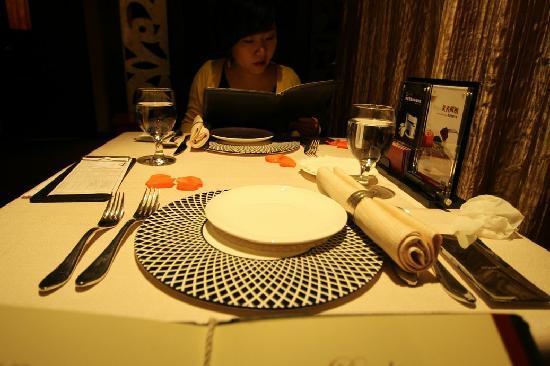 Wangpin Steak (Jianguomen): 美好的回忆