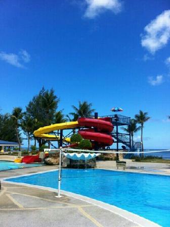 Saipan World Resort: 娱乐设施
