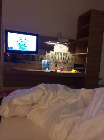 Ramada Oradea: 华美达