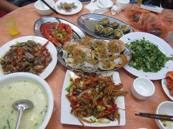 Chongqing Yingjie Eatery: IMG_7711