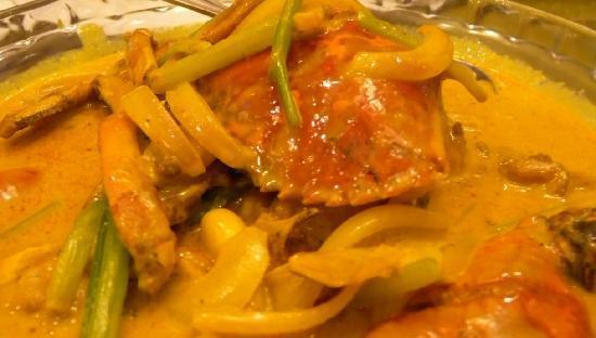 BaJiao BieShu Tai Yue Restaurant