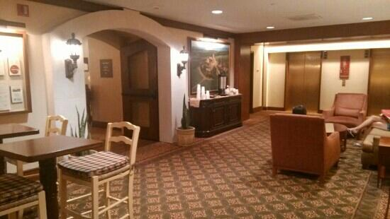 The Statler Hotel at Cornell University : Taverna Banfi Restaurant in Statler Hotel