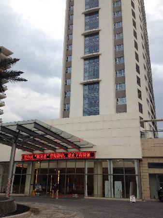 Sha Park Resort Apartment
