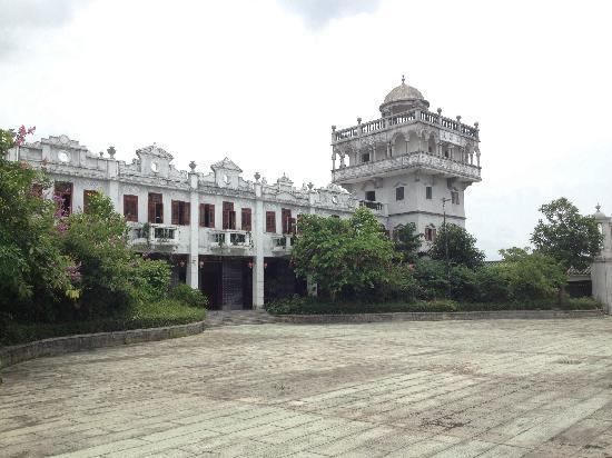 Kaiping Diaolou and Villages : 碉楼