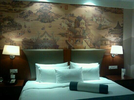 Jinhai New Century Grand Hotel Ninghai: 宁海金海开元名都大酒店