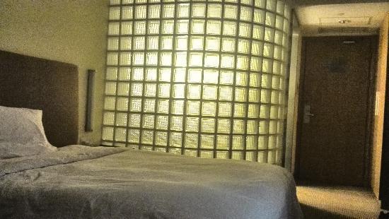 Holiday Inn Express Beijing Temple Of Heaven : 大床房
