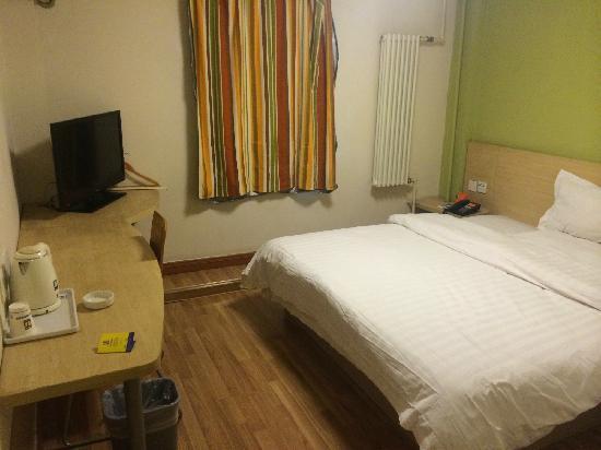 7 Days Inn (Lanzhou Jingning Road)