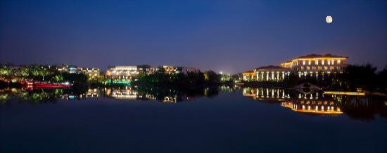 Fudu Qingfengyuan Hotel