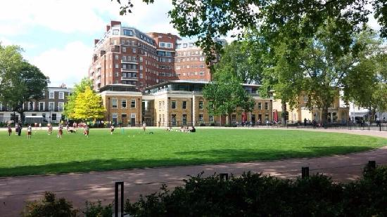 ‪Duke of York Square‬