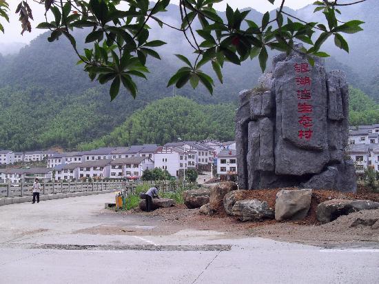 Zhuxian Mountain Villa