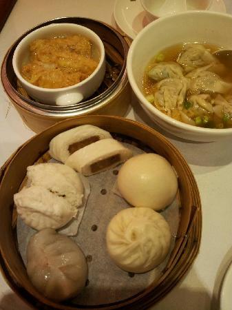 YiYou Restaurant