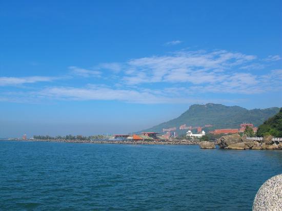 Xiziwan: 西子湾