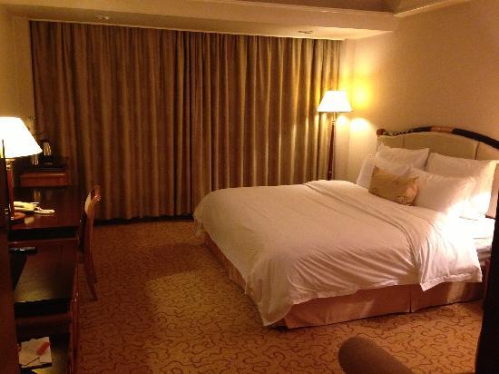 Panyu Hotel: 房间