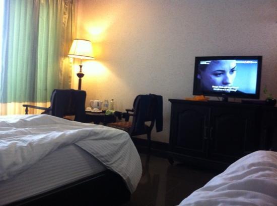 Lucky Angkor Hotel : elleninsummer