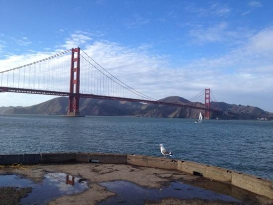 Puente Golden Gate: 金门大桥