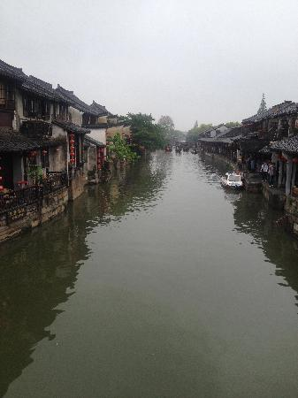 Xitang Ancient Town: 朦胧美