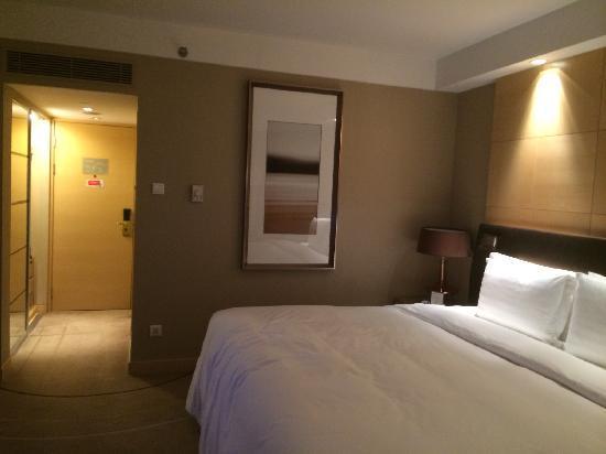 Hotel Kunlun: 高级房