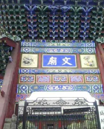 Xianyang Museum (Xianyang Bowuguan): 1