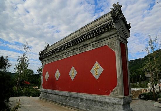 Yunju Temple : 云居寺