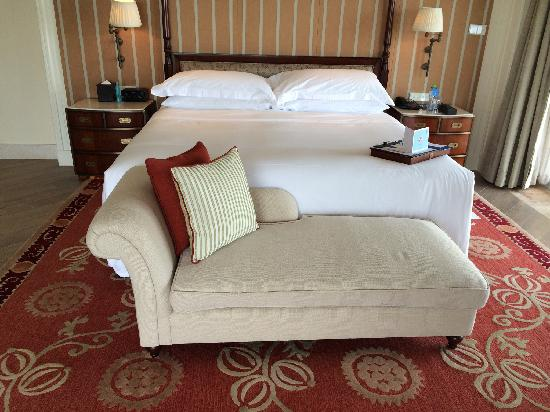 The Royal Begonia, A Luxury Collection Resort Sanya: 海景套房