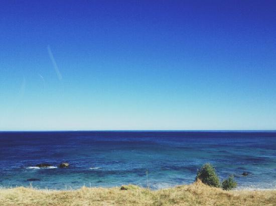 Cape of Good Hope: 海