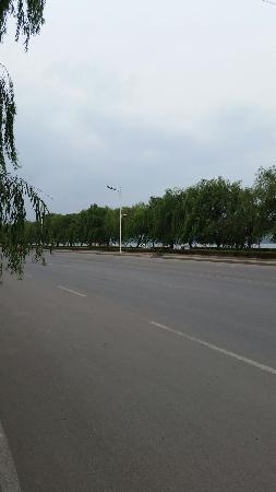 Wugang, Chiny: 舞钢风光