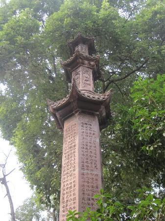 Fotu Pagoda