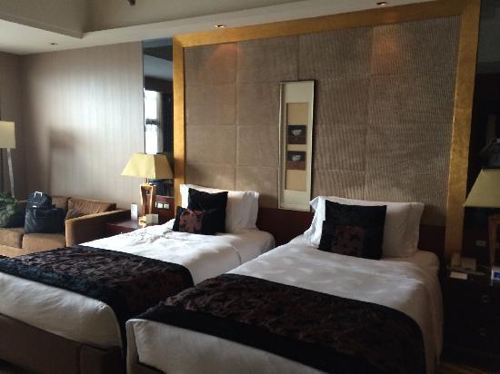 Yashite Hotel: 客房