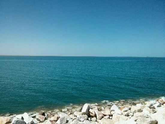 Lake Kokonor: 像地中海一样的青海湖