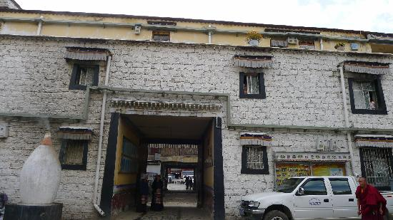 Nadang Temple: 膜拜,信仰