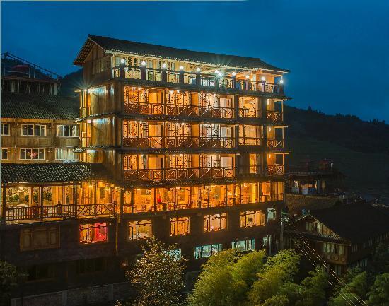 Longying Hotel
