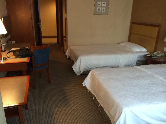 瀋陽珀麗酒店照片