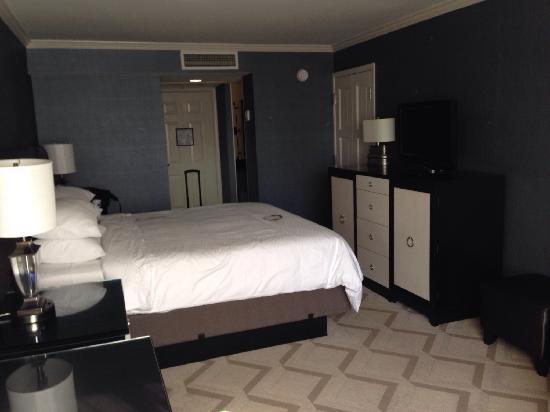 Melrose Georgetown Hotel : 大床房
