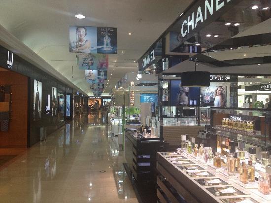 Zhuangsheng Chongguang Mall