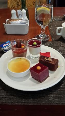 Ka Li Hotel Western Restaurant